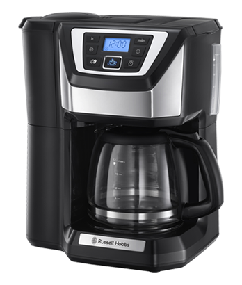 Russell Hobbs SI Victory Grind & Brew aparat za kavo 22000-56