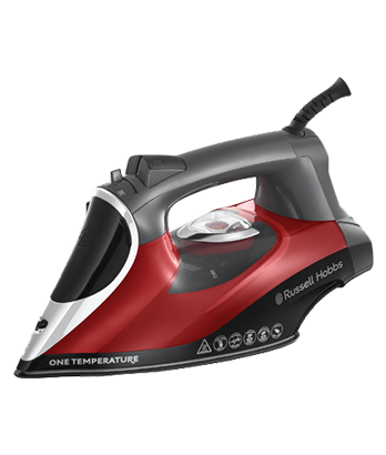 Russell Hobbs HR One Temperature Iron 25090-56