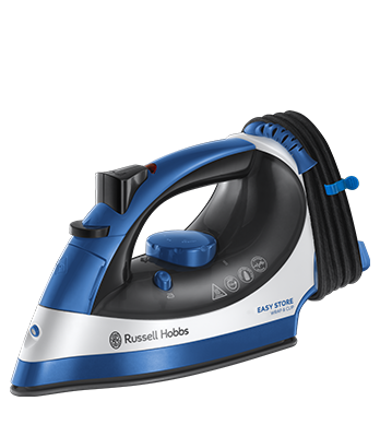 Russell Hobbs AU Easy Store Iron RHC1000