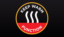 Keep Warm Function