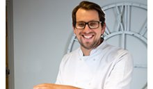 James Close,  Michelin-starred chef commented: