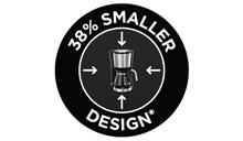 Kompakt design 24210-56