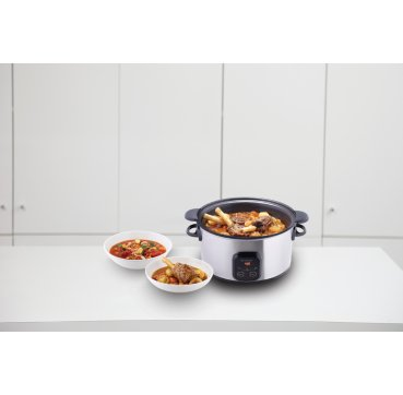 Russell Hobbs AU Searing Slow Cooker RHSC650