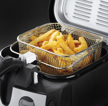 Russell Hobbs UK Digital Deep Fryer 17942