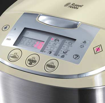 Russell Hobbs UK Creations MultiCooker 21851