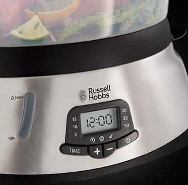 Russell Hobbs IT MaxiCook Vaporiera Digitale 23560-56