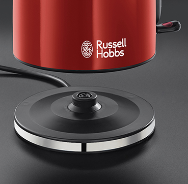 Russell Hobbs SI Colours Plus Flame  Red kuhalnik za vodo 20412-70