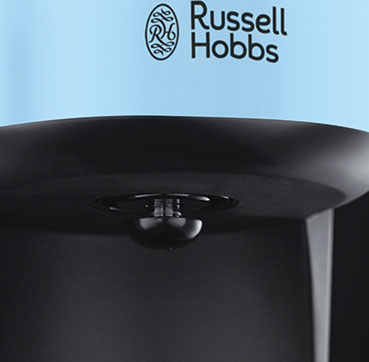 Russell Hobbs IT Colours Plus Heavenly Blue  20136-56