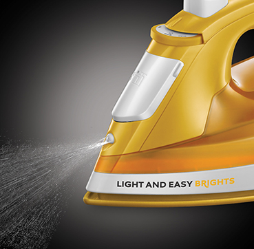 Russell Hobbs HU Light & Easy Brights Mango vasaló 24800-56