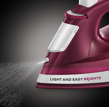 Russell Hobbs IT Light & Easy Brights Mulberry  24820-56