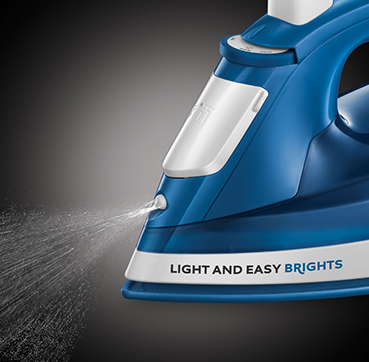 Brand Country e.g Russell Hobbs UK UA Праска Light & Easy Brights Sapphire 24830-56