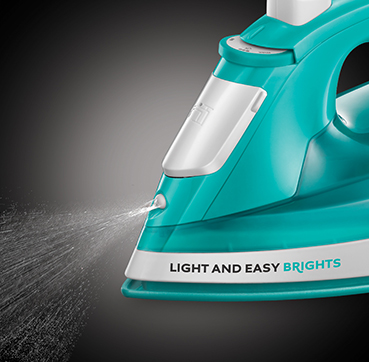 Brand Country e.g Russell Hobbs UK UA Праска Light & Easy Brights Aqua 24840-56