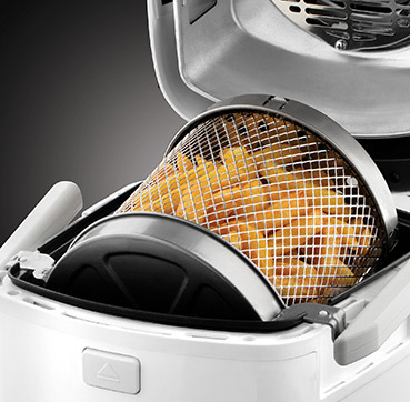 Russell Hobbs AT Cyclofry Plus Heißluft-Fritteuse 22101-56