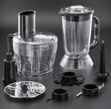 Russell Hobbs HR Horizon Food Processor 24731-56