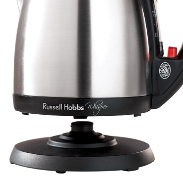 Russell Hobbs AU Montana Kettle - Brushed 3090