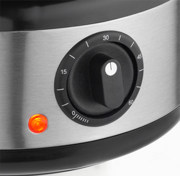 Russell Hobbs UK Steamer 14453