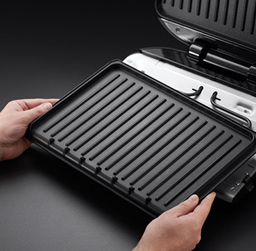 Russell Hobbs MT Entertaining Grill with Removable Plates 20850-56
