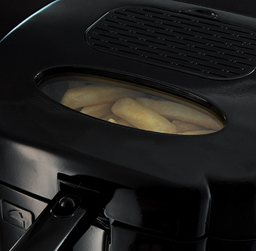 Russell Hobbs IE Deep Fryer Maxi - Black 21720