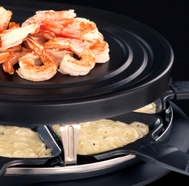 Russell Hobbs IT Fiesta Multi Raclette 21000-56