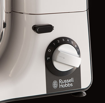 Brand Country e.g Russell Hobbs UK UA Кухонний комбайн Aura 23490-56
