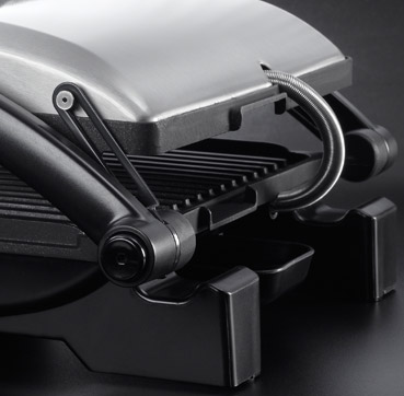 panini grill and griddle sandwich maker 17888 russell. Black Bedroom Furniture Sets. Home Design Ideas