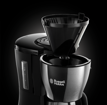 Brand Country e.g Russell Hobbs UK UA Кавоварка Fast Brew Coffee Maker з термо ємністю 23750-56