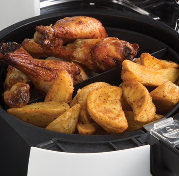 Russell Hobbs UK Your Creations Purifry Health Fryer 20810