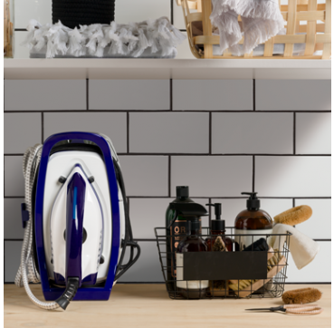 Russell Hobbs AU Steam Power Steam Station RHC450