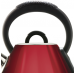 Russell Hobbs AU Heritage Vogue Kettle - Ruby Red RHK52RBY