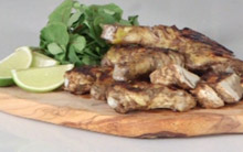 Jerk Chicken Rezept