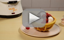 Delicious Desserts in 3 Minutes!