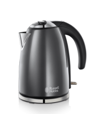 Colours Grey Kettle