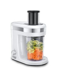 Appareil à spirales Ultimate Spiralizer