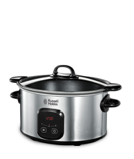 MaxiCook 6L Searing Slow Cooker