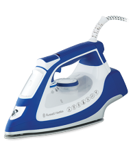 Impact Steam Iron