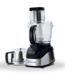 Find out more about the Food Processor with Chopper Bowl