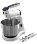 Find out more Aura Hand Stand Mixer