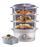 Find out more 3 Tier Food Steamer