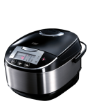 Find out more Cook@Home Multi Cooker