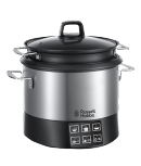 Find out more All In One Cookpot