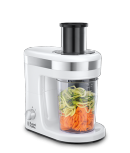 Find out more Ultimate Spiralizer