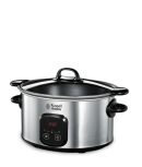 Find out more MaxiCook 6L Searing Slow Cooker