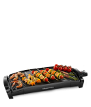 Find out more MaxiCook Curved Grill & Griddle