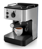 Find out more 18623-56 Allure Espresso Maker