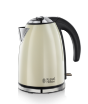 Find out more 18943 Colours Cream Kettle