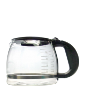 Find out more 111870 Glass Carafe for Coffee Maker