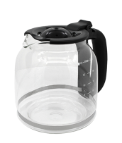 Find out more 153670 Glass Carafe for Coffee Maker