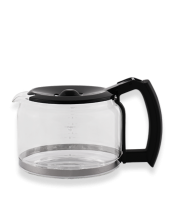 Find out more 189980 Glass Carafe for Coffee Maker