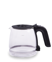 Find out more 159780 Glass Carafe for Coffee Maker