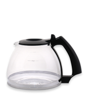 Find out more 140682 Glass Carafe for Coffee Maker